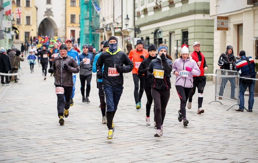 ed26db74e Bežecký tréning v zime | RunForFun.sk