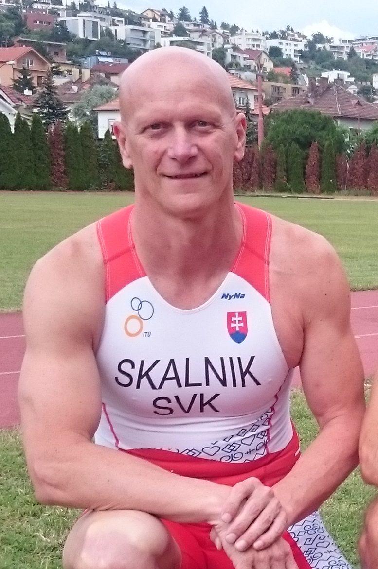 Martin Skalník